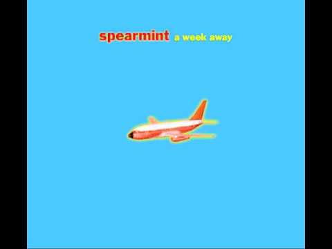 A Week Away - Spearmint (1999) - FULL ALBUM.