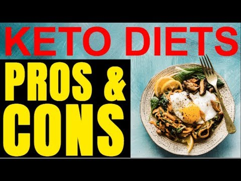 What is a Ketogenic Diet?..Is It Right For You?