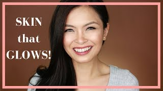 Morena Series Glowing Makeup Look Tips for a Natural Glowing Skin
