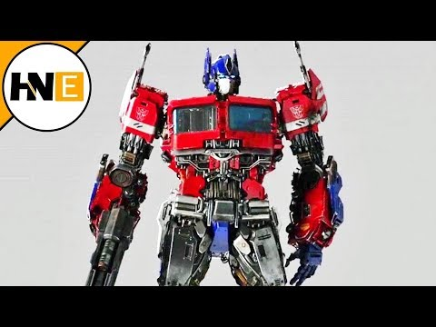 Bumblebee Movie Reveals OFFICIAL Look at Optimus Prime G1