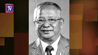 Najib conveys condolences to Abdul Manan's family