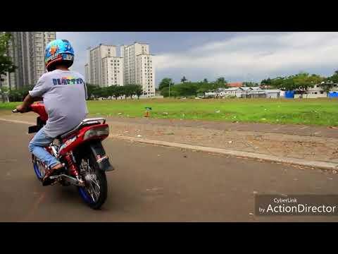 Yamaha Crypton Jakarta ][ Blaster Pamulang