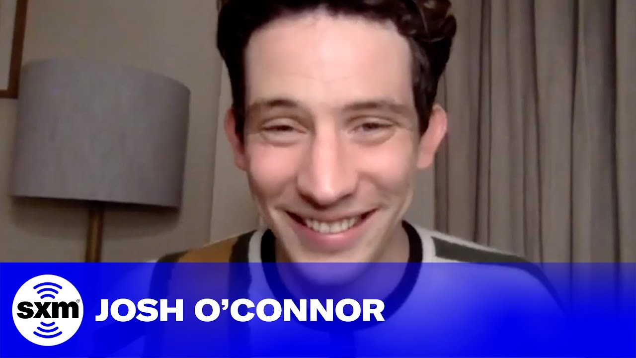 Josh O'Connor Responds to Dominic West Rumors