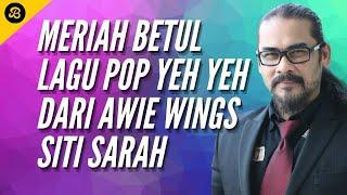 Lagu Nostalgia, Pesta Muda Mudi dari Awie, Siti Sarah, Jefridin Penyanyi Pop Yeh Yeh Paling Meriah