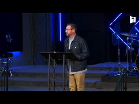 One in Christ | Pastor Matt Holcomb