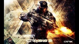 YALAN GERÇEKLER ! | Crysis 2 Türkçe Bölüm 7