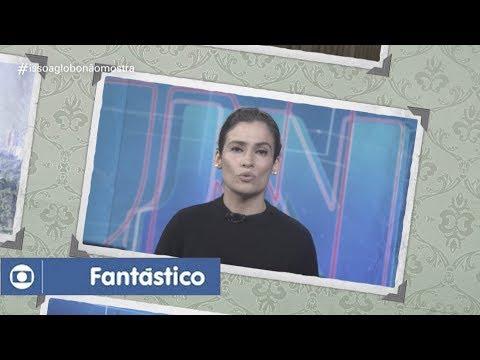 Fantástico: Isso a Globo Não Mostra  12