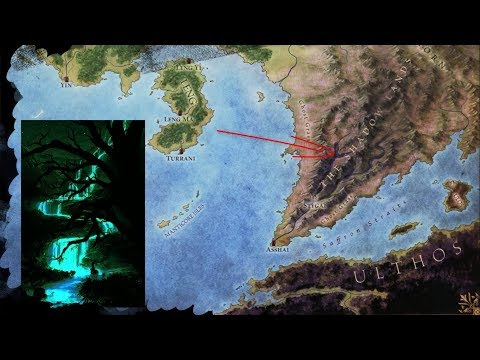 Asshai By The Shadow, Stygai And The End Of The Known World | Essos