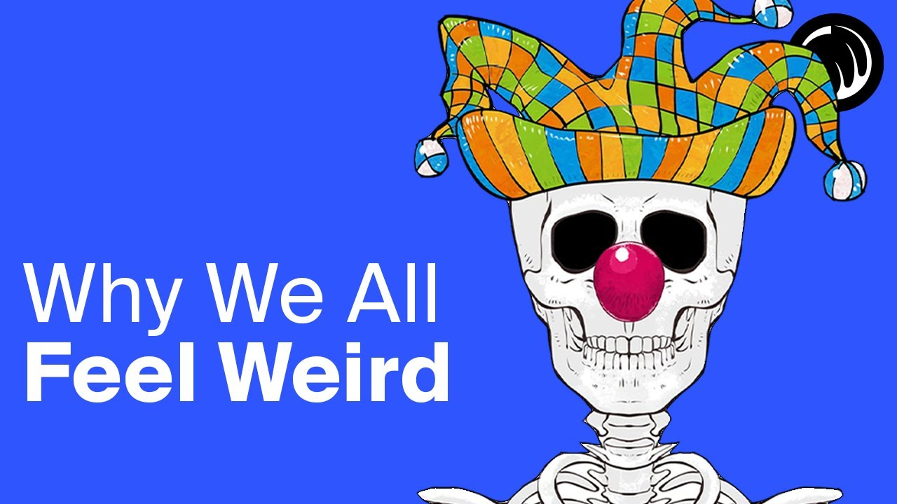 Why We're All Anxious & Weird