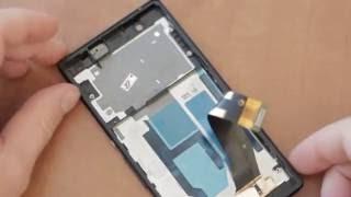 Дисплей для Sony Xperia Z C6603 Обзор в SIDEX.RU