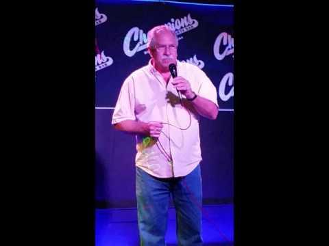 Joe Stefano. For Your Love. Karaoke Sept. 4, 2016.