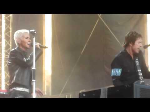 radio.MOV Roxette live Bergen 9 juni