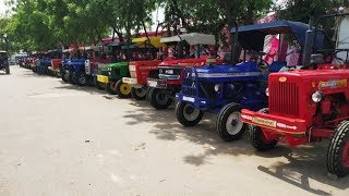 आपको पुराने ट्रैक्टर लेने ह तो ये वीडियो जरूर देखें Fatehabad Tractor Mandi Haryana