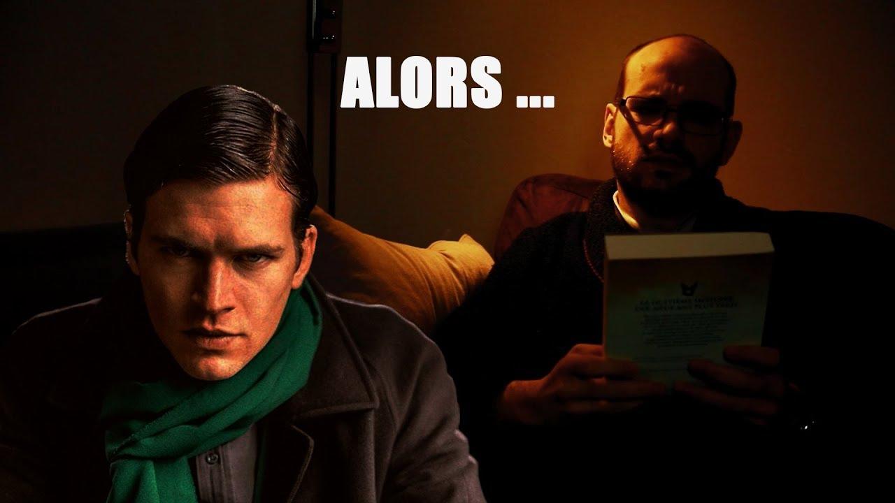 Alors... Voldemort: Origins of the Heir