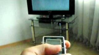 TVG TV2010