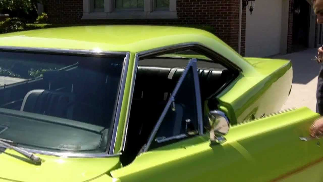 1970 plymouth road runner classic car for sale in mi for Vanguard motors plymouth michigan