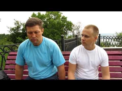 Алексей Лезин о карьере, братьях Кличко, бое Кличко-Поветкин