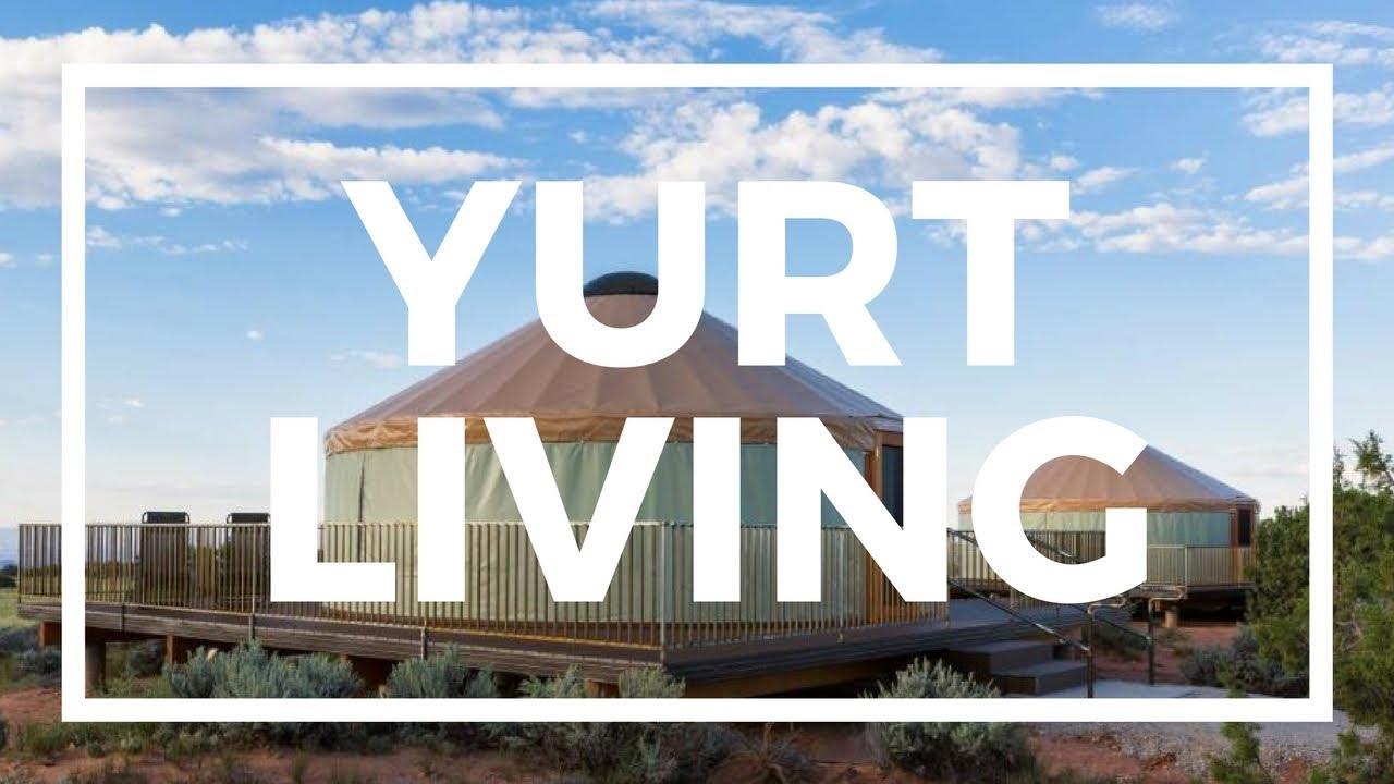 SOLD – Yurt Living in Hawaii – Rural Vacant Land