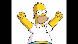 Ringtone - Homero Simpson