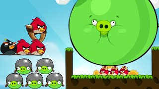 Angry Birds Cannon | Best Games VK