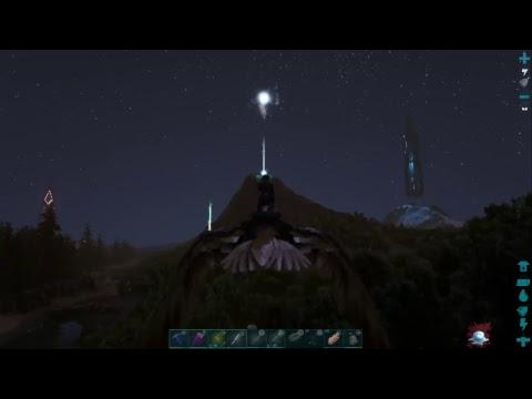 Destiny Athlete Returns To Ark (Part Something)