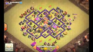 Clankriegsvorbereitung im Clan TERA! Clash of Clans #28