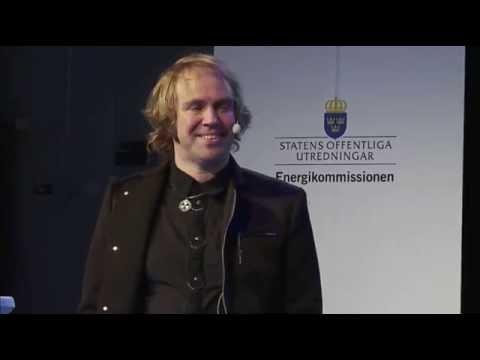 Swedish energy commission