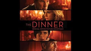 Ужин (The DINNER)