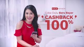 Siap-Siap Dapet CASHBACK 100% (Lagi)!