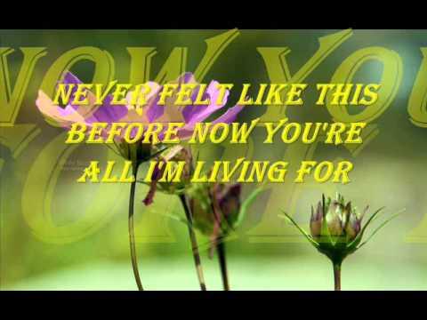 Suddenly-Billy Ocean W/ Lyrics