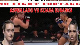 UFC ROCHESTER ASPEN LADD VS SIJARA EUBANKS POST FIGHT REACTION AND ANALYSIS