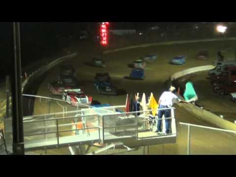 "Princeton Speedway $5,500 FASTRAK ""UBB Miners Memorial"" 8-8-2015"