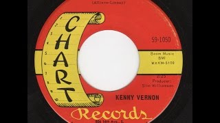 Watch Kenny Vernon Freeborn Man video