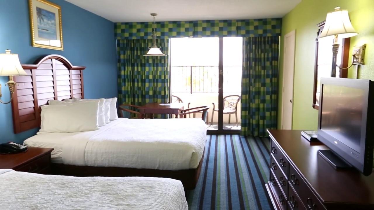 Oceanfront Room At The Breakers Resort