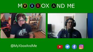 GAME OF The Year So Far? - My Xbox And Me Episode 140