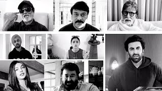 #Family - A Made At Home Short Film By Indian Stars