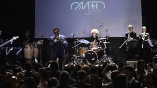 Omid live @ Cosmopolite Oslo