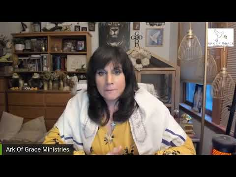 ARK OF GRACE: Amanda Grace Talks...IM BACK AND PROPHETIC INISGHT: AMERICAN AIRLINES DREAM