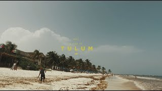 Tulum Mexico | A Complete Travel Guide