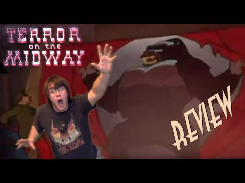 43. Terror On The Midway (1942) KING KONG REVIEWS