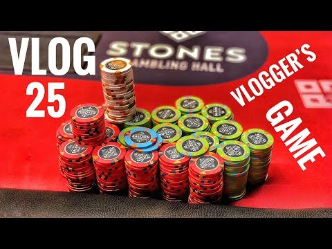 Crushing the VLogger's Game w/ Neeme & Friends @ Stones Gamb
