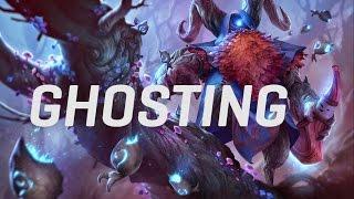 Nightblue3 - GHOSTING