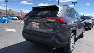 2019 Toyota RAV4 Carson City, Reno, Northern Nevada,  Dayton, Lake Tahoe, NV 61977