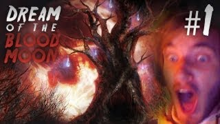 NO SLEEP TONIGHT! - Dream of the Blood Moon - Part 1 (Free Download)