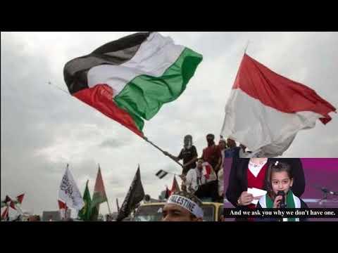 Athuna al thoufuli - Save Palestine