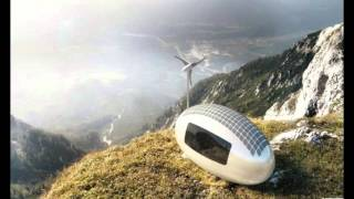 Survival Tactics: Solar-Powered Ecocapsules That Let You Live Off-Grid Anywhere Video