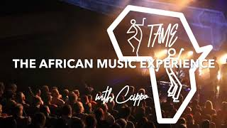 CCIPPO - Tunda Tunda Le (Live at The African Music Experience|July 6, 2019, Perth Theatre, Scotland)