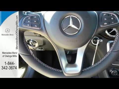 2016 Mercedes Benz GLA Class Owings Mills MD Baltimore, MD #12389   SOLD
