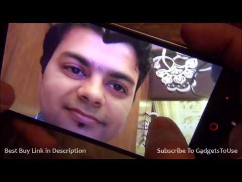 ZTE Nubia Z9 Mini Hands on Review, Comparison with Xiaomi Mi 4i