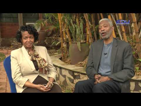How To Keep Healthy With -Dr Thomas Jackson & Dr. LaVerne Jackson